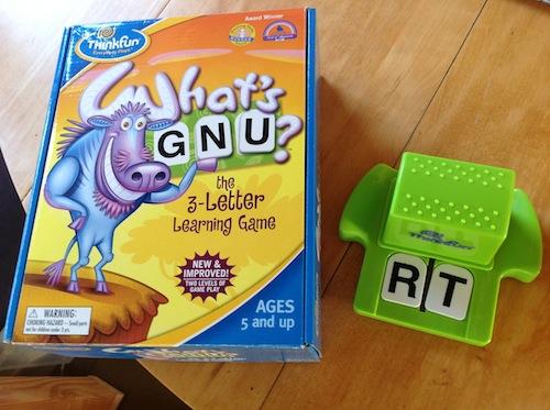 whats.gnu