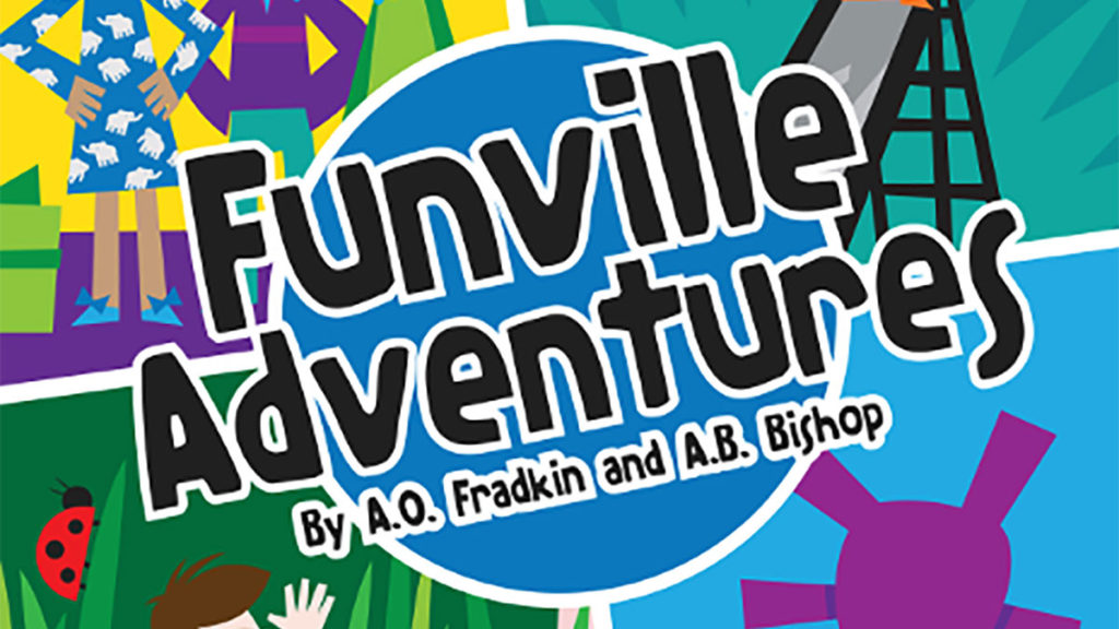 Funville Adventures Cover