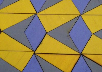 21st Century Pattern Blocks