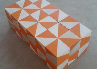 Truchet Blocks